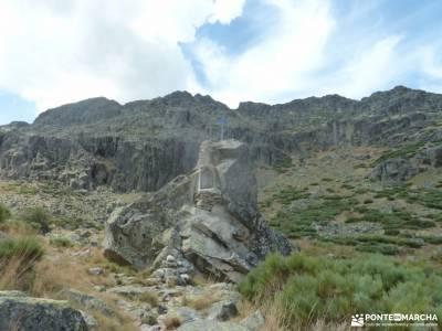 El Calvitero _ Sierra de Béjar y Sierra de Gredos;puerto del reventon seguro montaña campos lavand